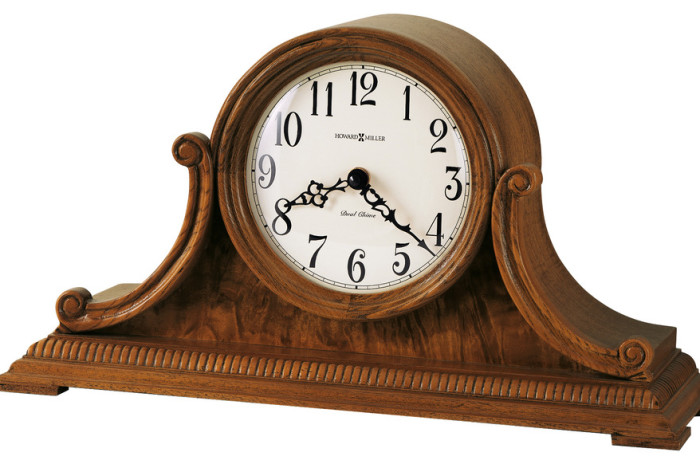 Howard Miller Anthony 635-113 Chiming Mantel Clock