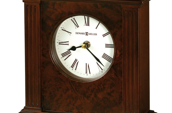 Howard Miller Andover 635-171 Mantel Clock / Table Clock