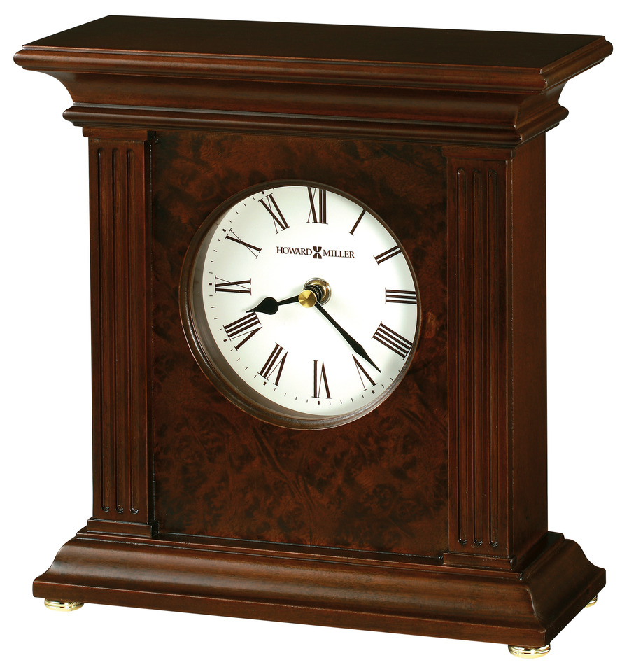 Howard Miller Andover 635 171 Mantel Clock / Table Clock