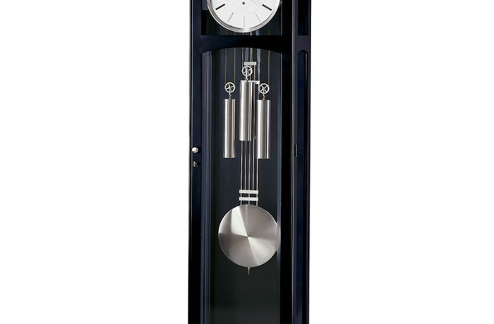 Howard Miller 660-125 Urban Floor Clock III