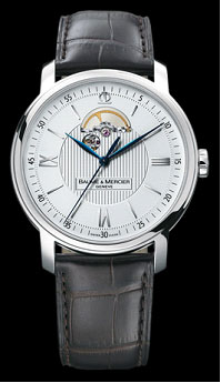 Baume Classima Executives 8688