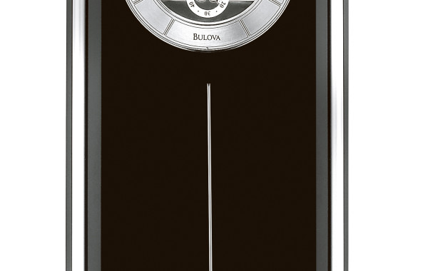Bulova Vista Wall Clock – C3387