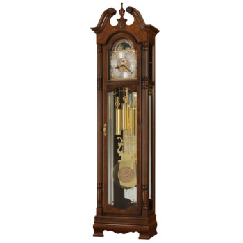 Howard Miller 611-200 Baldwin – Grandfather Clock Cherry