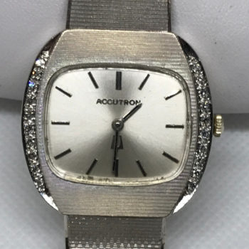 Ladies Bulova Accutron