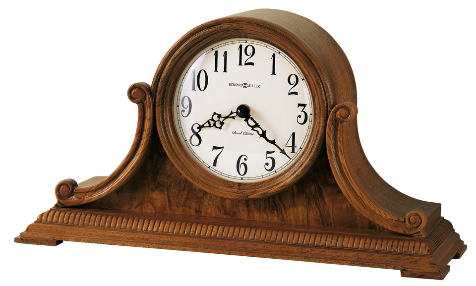 Howard Miller Anthony 635 113 Chiming Mantel Clock